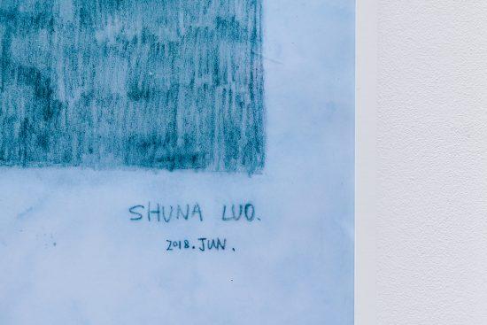 Shuna Luo showcase