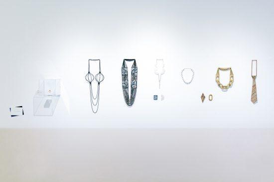 Veronika Fabian showcase